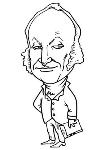Impact of Thomas Jefferson on John Adams based on David
